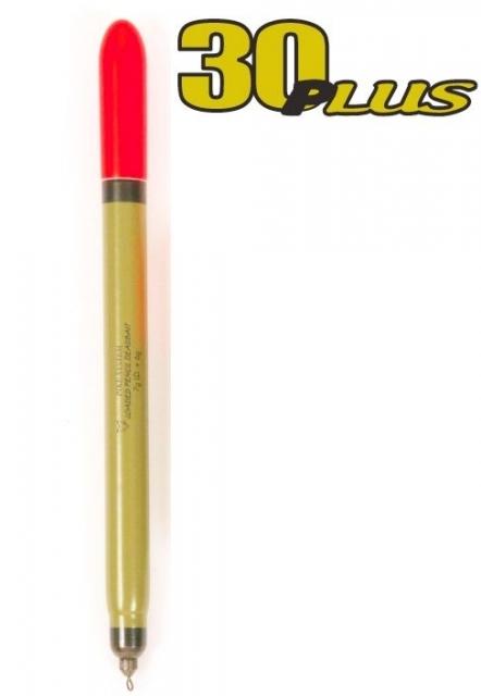 Splávek 30PLUS Pencil Deadbaits Ld Large 5gr+6gr