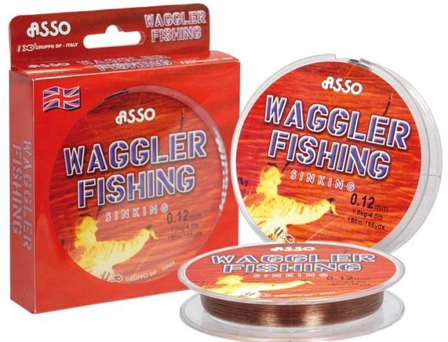 Asso Vlasec Waggler Fishing 150m