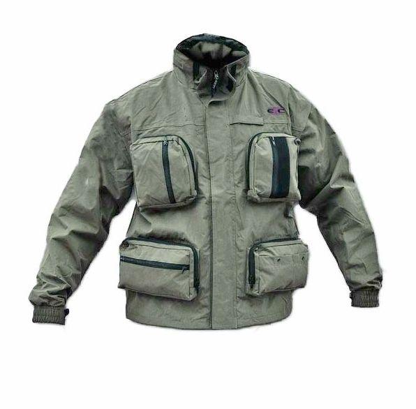 Extra Carp Bunda EXC Jacket