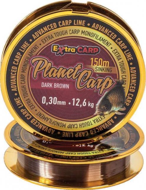Extra Carp Vlasec Planet Carp - 150m