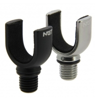 NGT Rohatinka Profiler U Rest Black 16mm