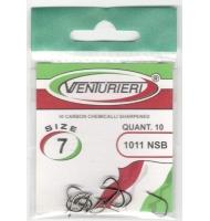 Háčky Venturieri Model 1011 NSB - TOTÁLNÍ VÝPRODEJ!!