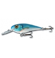 Wobler Goldy Troter 7cm - MBSS