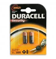 Duracell Battery Alkaline LRV08 12v