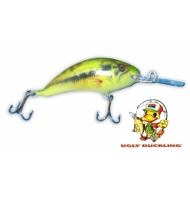 Ugly Duckling 5cm-CHABASS Sinking