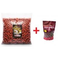 Extra Carp Boilie Set 5+1 kg