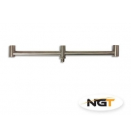 NGT Hrazda Buzz Bar Stainless Steel - 3 Rod/30cm