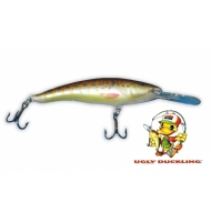 Ugly Duckling 8cm -BT Floating