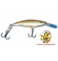 Ugly Duckling 9,5cm Jointed - BT Floating