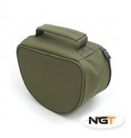 NGT Obal na Naviják Deluxe Reel Case