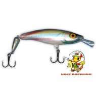 Ugly Duckling 12,5cm Jointed - RE Floating