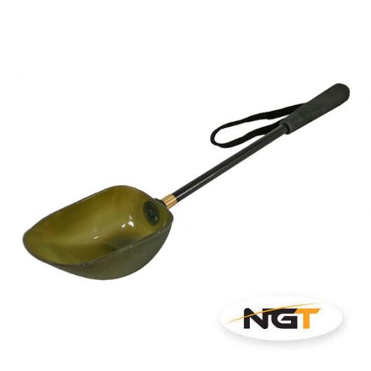 NGT Zakrmovací lopatka + Rukojeť 35cm