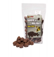 Squid & Halibut Pellets 22mm/800g