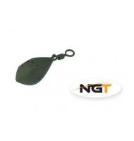 NGT Zátěž Tri Bomb Leads