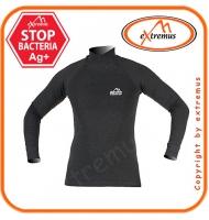 Thermo prádlo EXTREMUS-dlouhý rukáv+límec