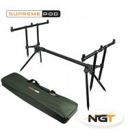 NGT Stojan Supreme Rod Pod