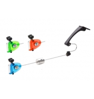 Zfish Bite Indicator Classic Twin Ball