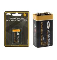NGT Baterie Alkaline 9V