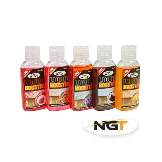 NGT Liquid Booster 50ml