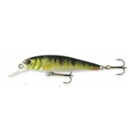 Wobler Goldy Gold Fish 5,5cm MG