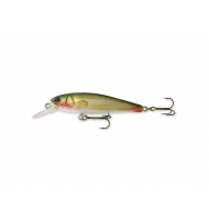 Wobler Goldy Gold Fish 5,5cm MB