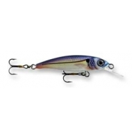 Wobler Goldy Gold Fish 5,5cm MBS