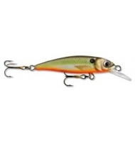 Wobler Goldy Gold Fish 5,5cm MRS