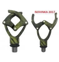 Zfish Rohatinka Butt Grip Quick Lock