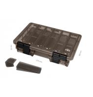 Krabice Delphin TBX Duo 274-11P Clip