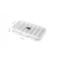 Krabice Delphin TBX Duo 195-14P