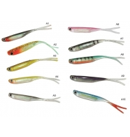 Zfish Swallow Tail 7,5cm - 5ks