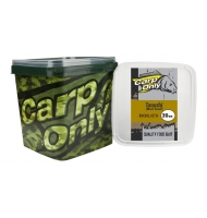 Boilies CARP ONLY Tanishi (Mud Snail) 3kg