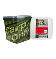 Boilies CARP ONLY Bloodworm & Liver 3kg