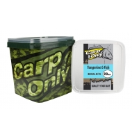 Boilies CARP ONLY Tangerine & Fish 3kg