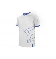 Tričko Delphin HYPER bílé