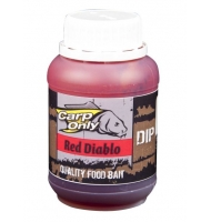 Dip CARP ONLY Red Diablo 150ml
