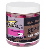 Plovoucí boilies CARP ONLY Sea Food One 80g