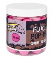 Plovoucí boilies CARP ONLY Fluo Pink 80g