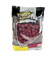 Boilies CARP ONLY Bloodworm & Liver 1kg