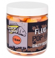 Plovoucí boilies CARP ONLY Fluo Orange 80g