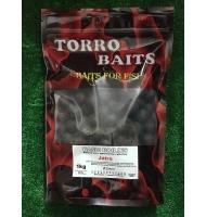 Boilies TORRO BAITS Játra