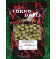Boilies TORRO BAITS Ananas