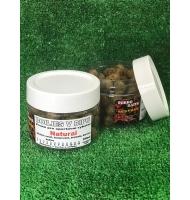 Boilies boilies v DIPU natural kelímek 250 ml