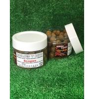 Boilies v DIPU scopex kelímek 250 ml