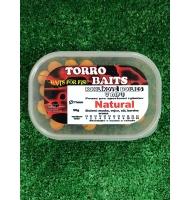 rohlíkové boilies – natural 11 mm 50 g