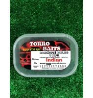 rohlíkové boilies – indian 11 mm 50 g