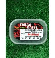 rohlíkové boilies – halibut 11 mm 50 g