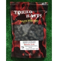 Basic Boilies – Monster Crab 1Kg