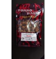 Boilies TORRO BAITS Scopex