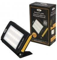 NGT Světlo Profiler 21 LED Light Solar